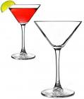 Набор 6 фужеров Enoteca для мартини 212мл