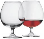 Набір 12 коньячних фужерів Charante 543мл, скляні
