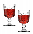 Набір 12 скляних чарок Pasabahce Timeless 60мл
