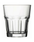 Набір 12 великих склянок Casablanca для віскі 360мл