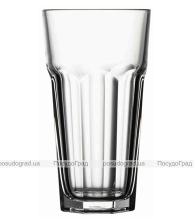Набор 12 стаканов Casablanca Коллинз для коктейлей и пива 355мл
