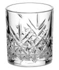 Набір 4 низьких склянки Pasabahce Timeless 205мл