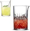 Микс-стакан Pasabahce Timeless 725мл для смешивания коктейлей (с носиком)
