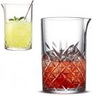 Мікс-стакан Pasabahce Timeless 725мл для змішування коктейлів (з носиком)