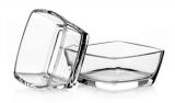 Набір 6 скляних соусників Tokio 66х66мм 57мл