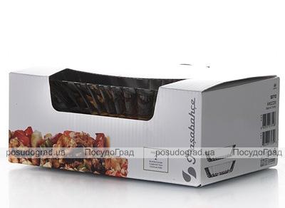 Набор шпротниц Mezze 2 блюдца 19х12см