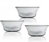 Стеклянная пиала Bowl Glass Ø123мм 1шт