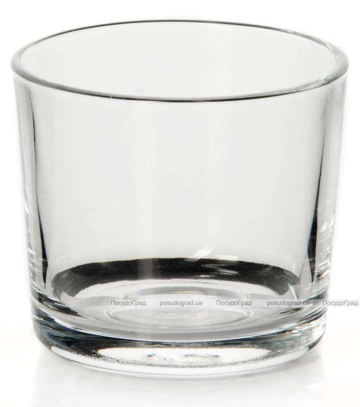 Набор 24 стеклянных подсвечников Alanya, Ø6см (под свечку-таблетку)