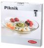 Менажница Piknik Ø31см 5-секционная