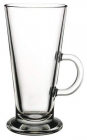 Кружка стеклянная (стакан) Mugs Colombian 360мл для латте и чая