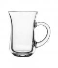 Набір 6 склянок Basic 145мл для турецького чаю