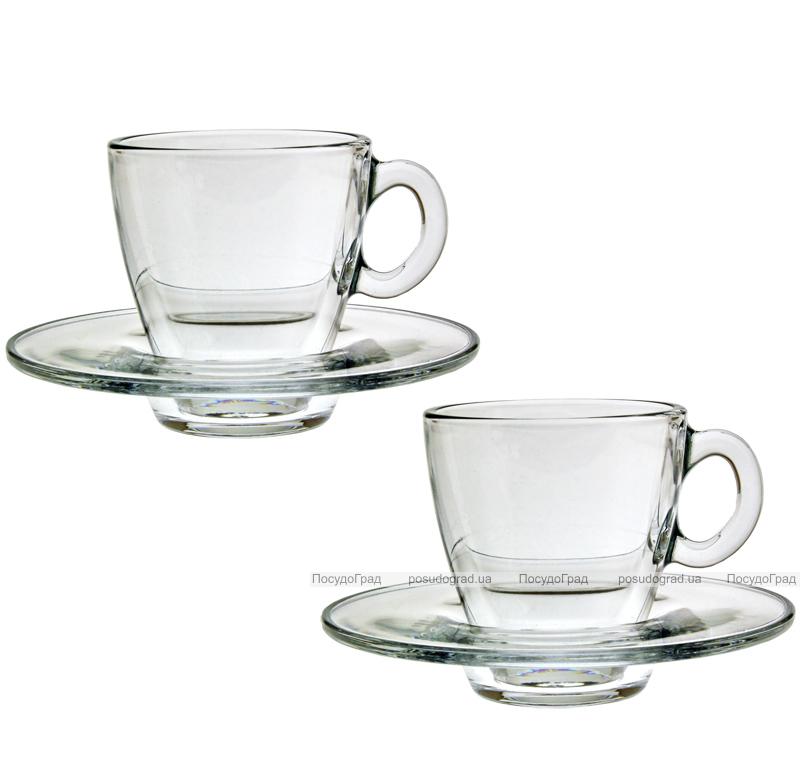 Кофейный набор Aqua Espresso Set 72мл 12 предметов