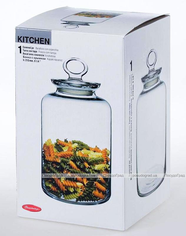 Банка для продуктов Kitchen 2600мл