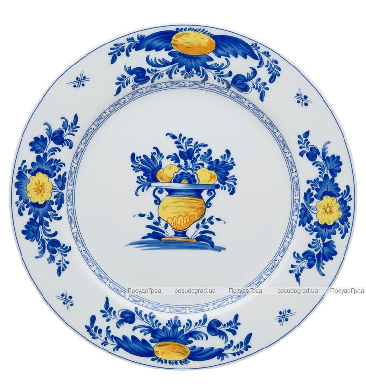 Тарелка фарфоровая Vista Alegre VIANA десертная Ø21см