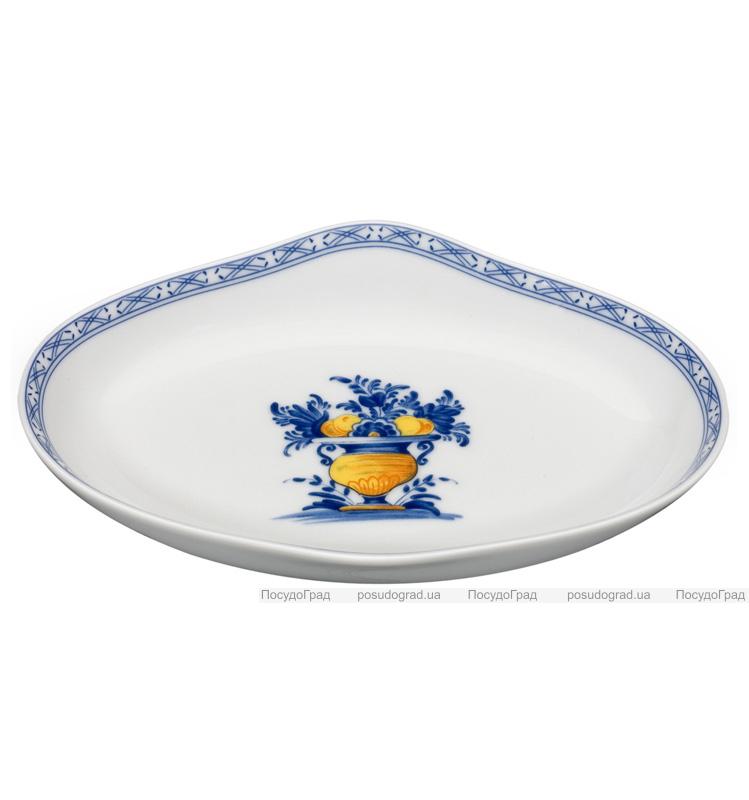Блюдо овальное для солений Vista Alegre VIANA Ø17см