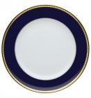 Тарелка фарфоровая Vista Alegre BREST обеденная Ø25см