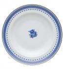 Набір 4 порцелянових тарілок Vista Alegre COZINHA VELHA для супу Ø22.5см