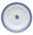 Набор 4 фарфоровых тарелок Vista Alegre COZINHA VELHA для супа Ø22.5см