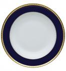Тарелка фарфоровая Vista Alegre BREST суповая Ø22.5см