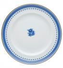 Набор 4 фарфоровых тарелок Vista Alegre COZINHA VELHA десертные Ø21.5см