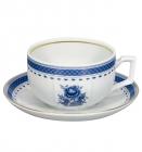 Чайний набір Vista Alegre COZINHA VELHA 2 чашки 325мл з блюдцями