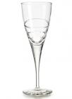 Набір 4 кришталевих келиха Atlantis Crystal ELICA 155мл для білого вина