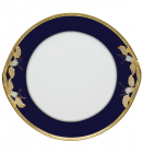 Тарелка фарфоровая Vista Alegre BREST для пирога Ø26см