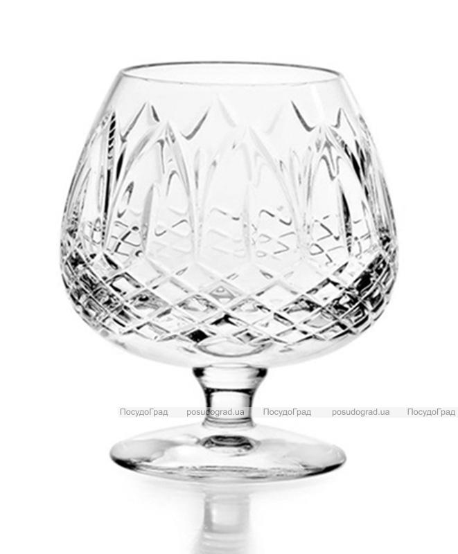 Набор 2 хрустальных бокала Atlantis Crystal CHARTRES 450мл для коньяка
