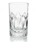 Набір 4 високих кришталевих склянки Atlantis Crystal CHARTRES 315мл