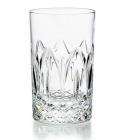 Набор 4 высоких хрустальных стакана Atlantis Crystal CHARTRES 315мл