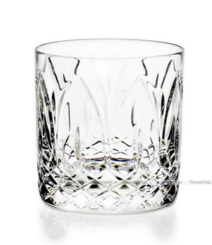 Набор 4 хрустальных стакана Atlantis Crystal CHARTRES 280мл