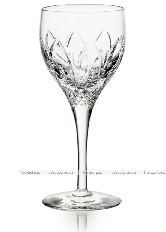 Набор 4 хрустальных бокала Atlantis Crystal CHARTRES 270мл для воды