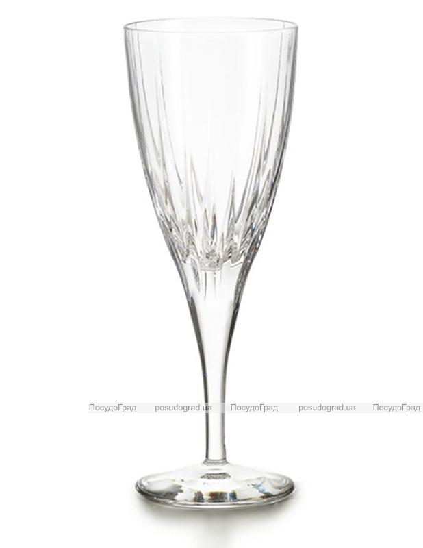 Набор 4 хрустальных бокала Atlantis Crystal FANTASY 90мл для белого вина