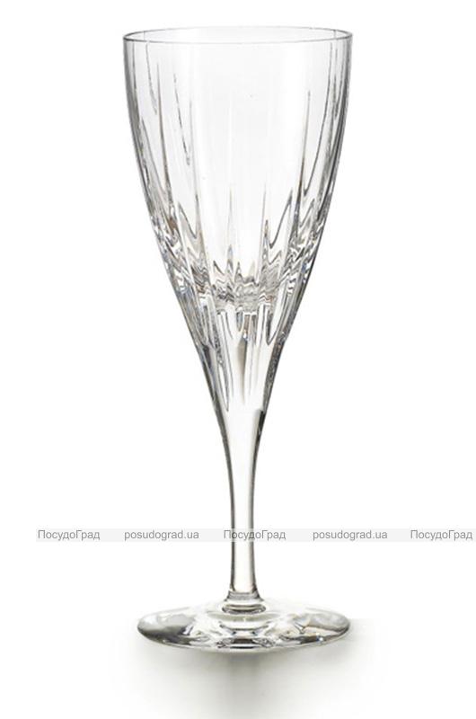 Набор 4 хрустальных бокала Atlantis Crystal FANTASY 195мл для красного вина