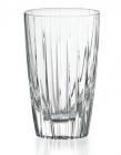 Набор 4 высоких хрустальных стакана Atlantis Crystal FANTASY 270мл