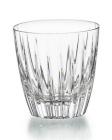 Набір 4 кришталевих склянки Atlantis Crystal FANTASY 280мл