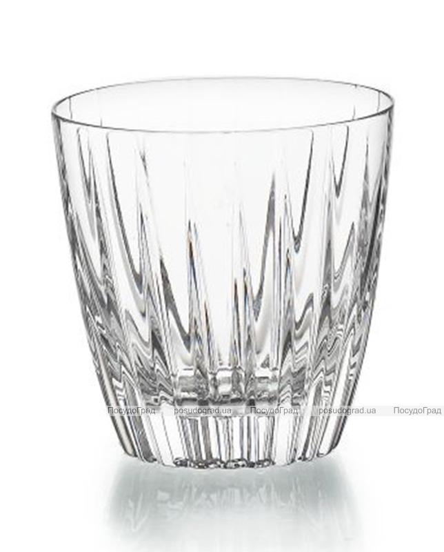 Набор 4 хрустальных стакана Atlantis Crystal FANTASY 280мл