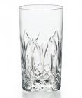 Набір 4 високих кришталевих склянки Atlantis Crystal CHARTRES 380мл