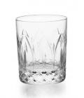 Набір 4 кришталевих склянки Atlantis Crystal CHARTRES 350мл