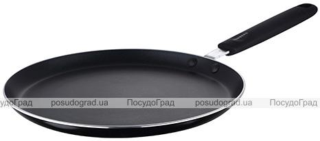 Сковорода блинная Renberg Rival Ø24см, индукционная, черная