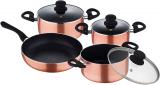 Набор кухонной посуды Renberg Meurs 7 предметов