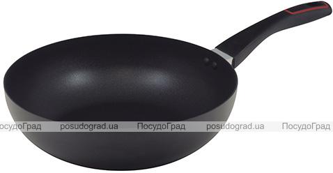 Сковорода-вок Renberg Tasty Ø28см індукційна