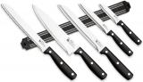 Набор 5 кухонных ножей Renberg Ventspils на магнитной планке