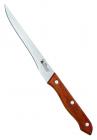 Нож обвалочный Renberg Bonn Nature 13.75см с деревянной ручкой