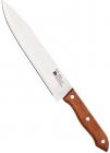 Нож поварской Renberg Bonn Nature 20см с деревянной ручкой