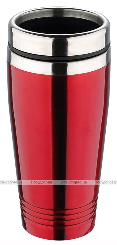 Термокружка Renberg Freedom 425мл, кольорова