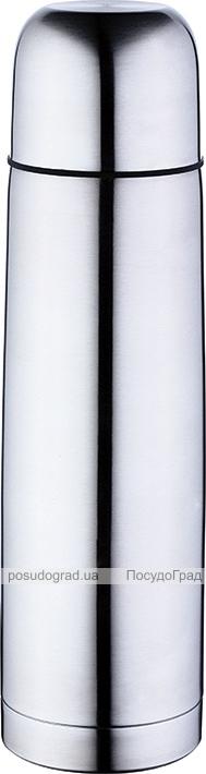 Термос Renberg Alpha 1000мл из нержавеющей стали