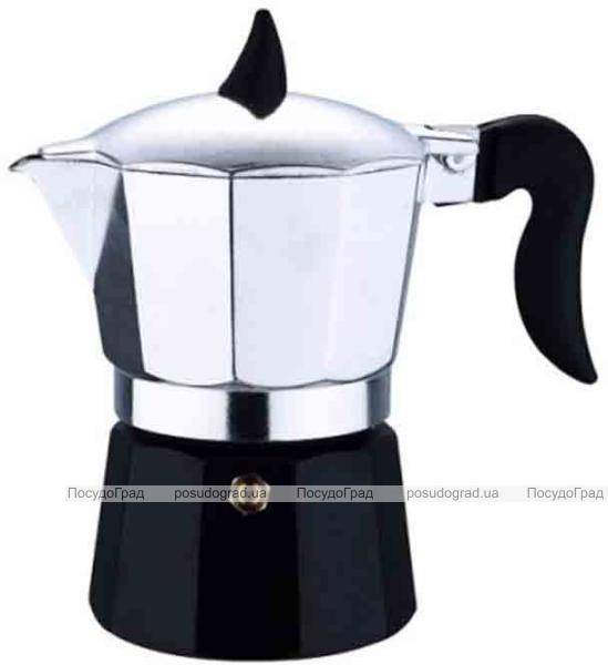 Гейзерная кофеварка эспрессо Renberg на 9 чашек