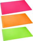 Силіконовий лист-килимок Renberg 60х40см для випічки і розкачування тіста