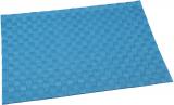 Коврик сервировочный Renberg Ferrara 30х45см из полиэстера, голубой